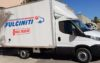 Iveco Daily 35S12 ( KM illimitati)